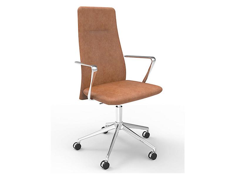 neoconupdate_0002_Vela High Back Swivel Chair